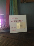 Love/Friendship on Fire 2